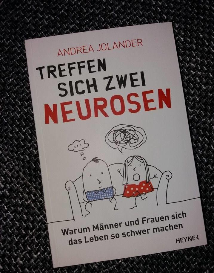 Treffen sich zwei Neurosen – Warum Männer und Frauen sich ...